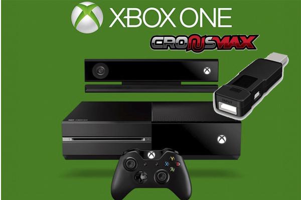 Es Posible Jugar En Xbox One Con Mouse, Teclado Y Controles De PlayStation Y Wii U