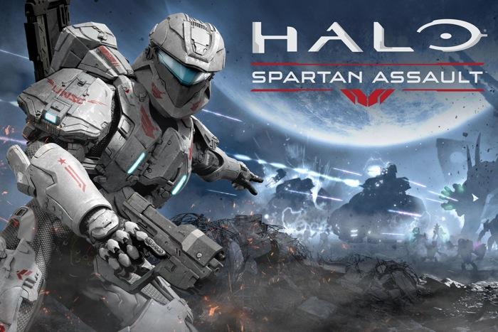 Halo Spartan Assault Para Xbox One Ya Tiene Fecha De Salida
