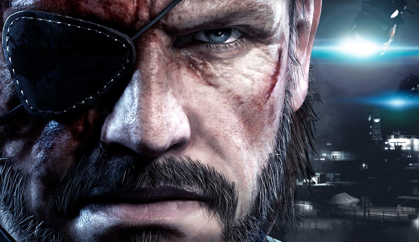 Metal Gear Solid 5: Ground Zeroes Ya Tiene Fecha De Salida, Portada Y Contenido Exclusivo Para PS4 y Xbox One