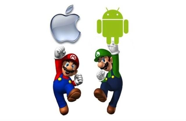 Nintendo Trabajando En Aplicaciones Para Smartphones