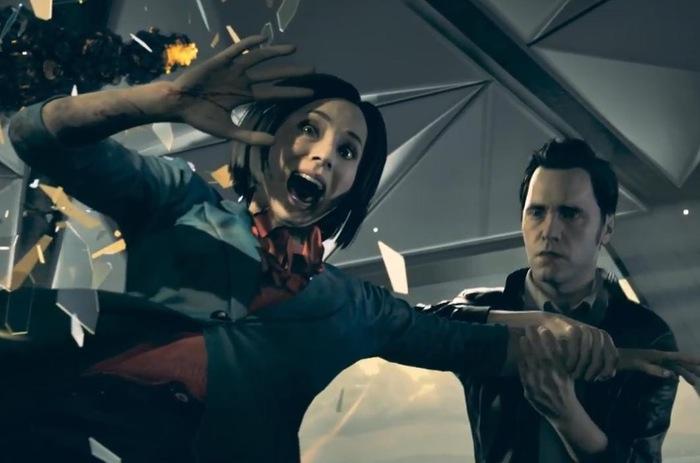 Xbox One Muestra Nuevo Trailer De Quantum Break