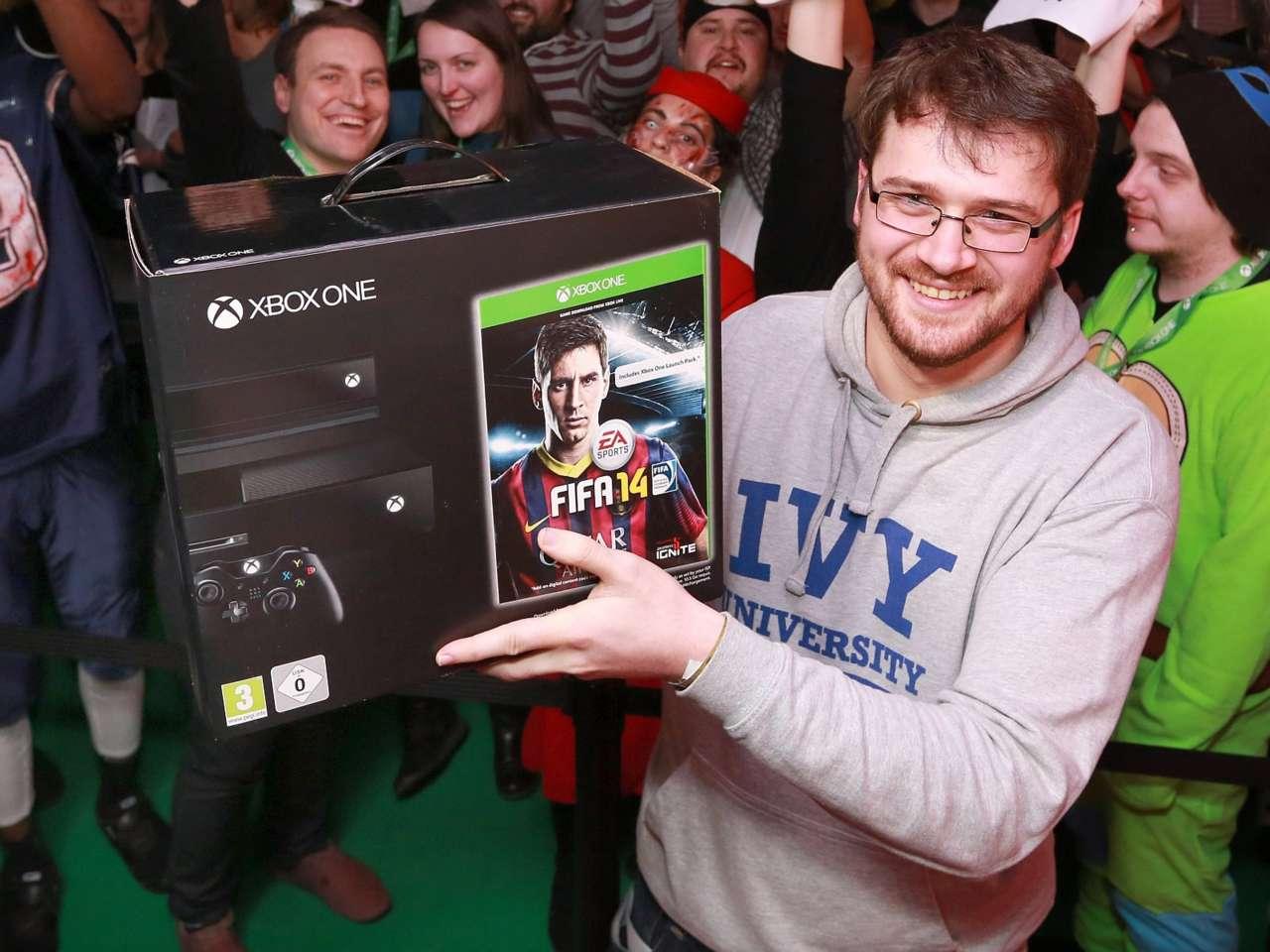 """NPD: """"Xbox One La Consola Que Más Rápido Vendió En Estados Unidos"""""""