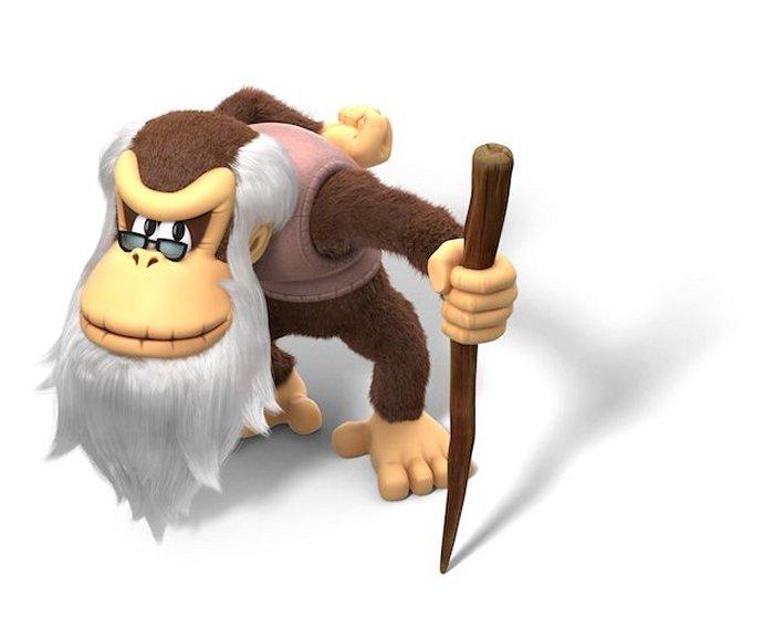 Donkey Kong Country: Tropical Freeze Confirmado Para Febrero