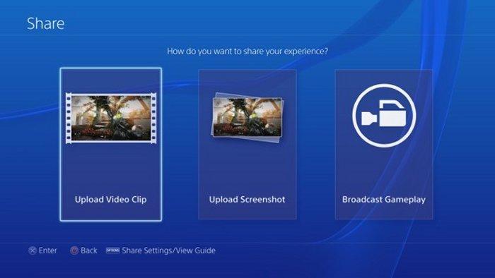 PS4 Rompe Récord De Transmisiones En Twitch y Upstream