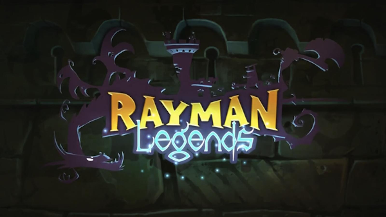 Rayman Legends Pronto En Xbox One Y PS4