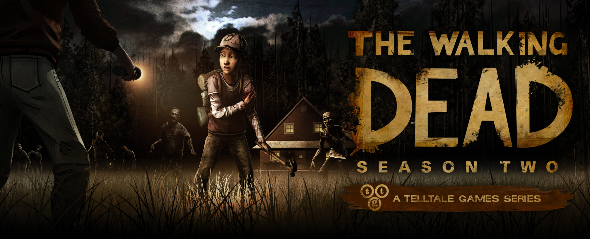 The Walking Dead Season 2 Estrena Vídeo