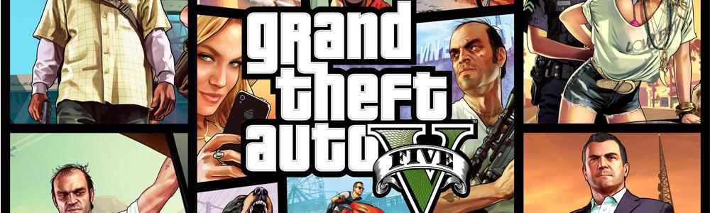 Grand Theft Auto 5 Para PC Es Anunciado En Amazon