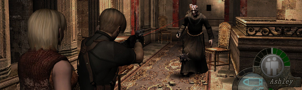 Resident Evil 4 Ultimate HD Edition Saldrá El 28 de Febrero
