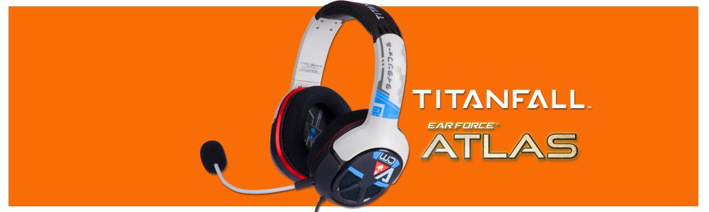 EA Y Respawn Presentan Muchos Accesorios de Titanfall