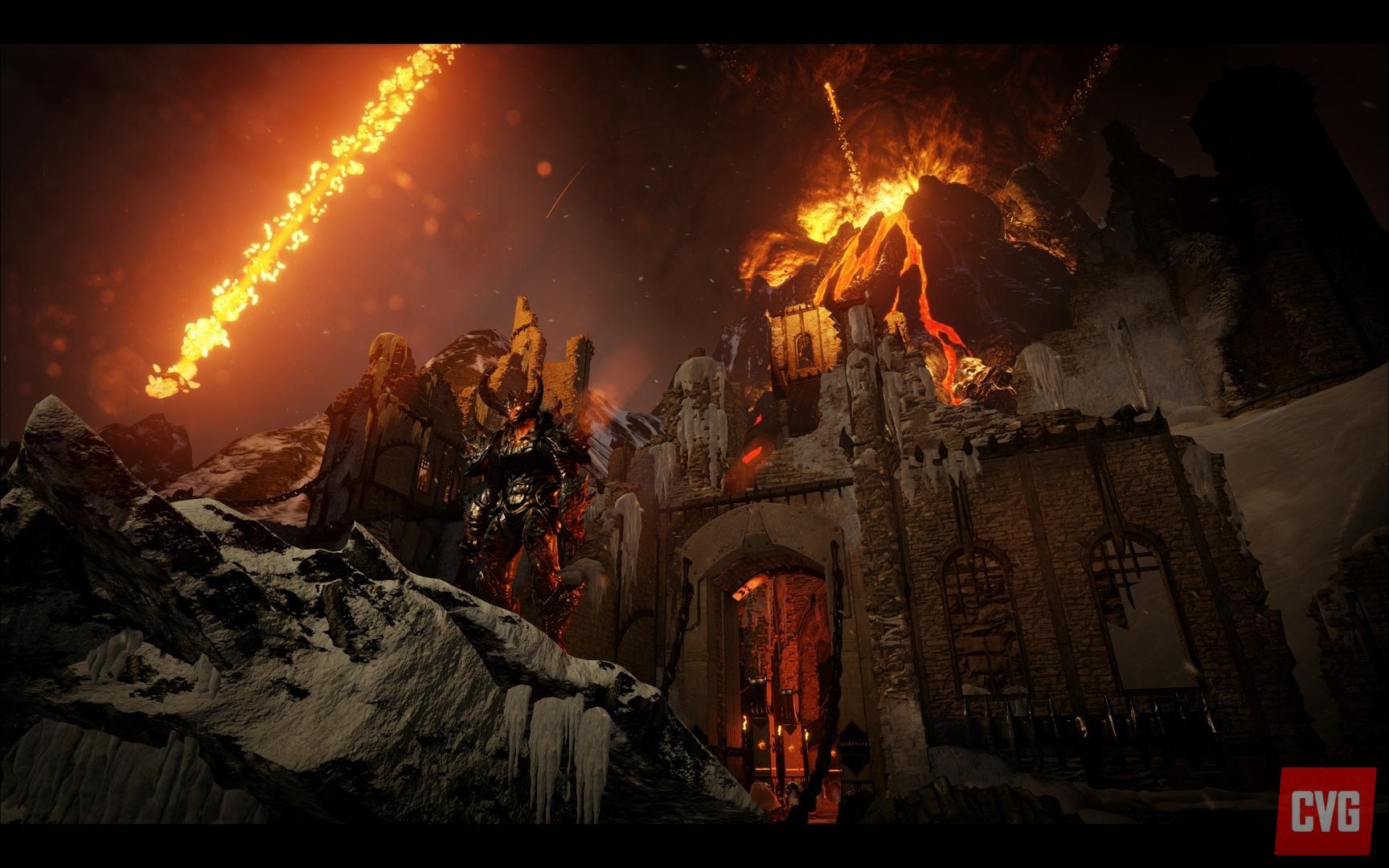 Epic Games: Juegos Con Unreal Engine 4 Llegarán En Navidad
