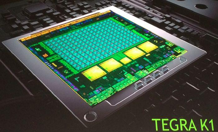 CES 2014: NVIDIA Tegra K1 El Primer Procesador Móvil Que Soporta Unreal Engine 4