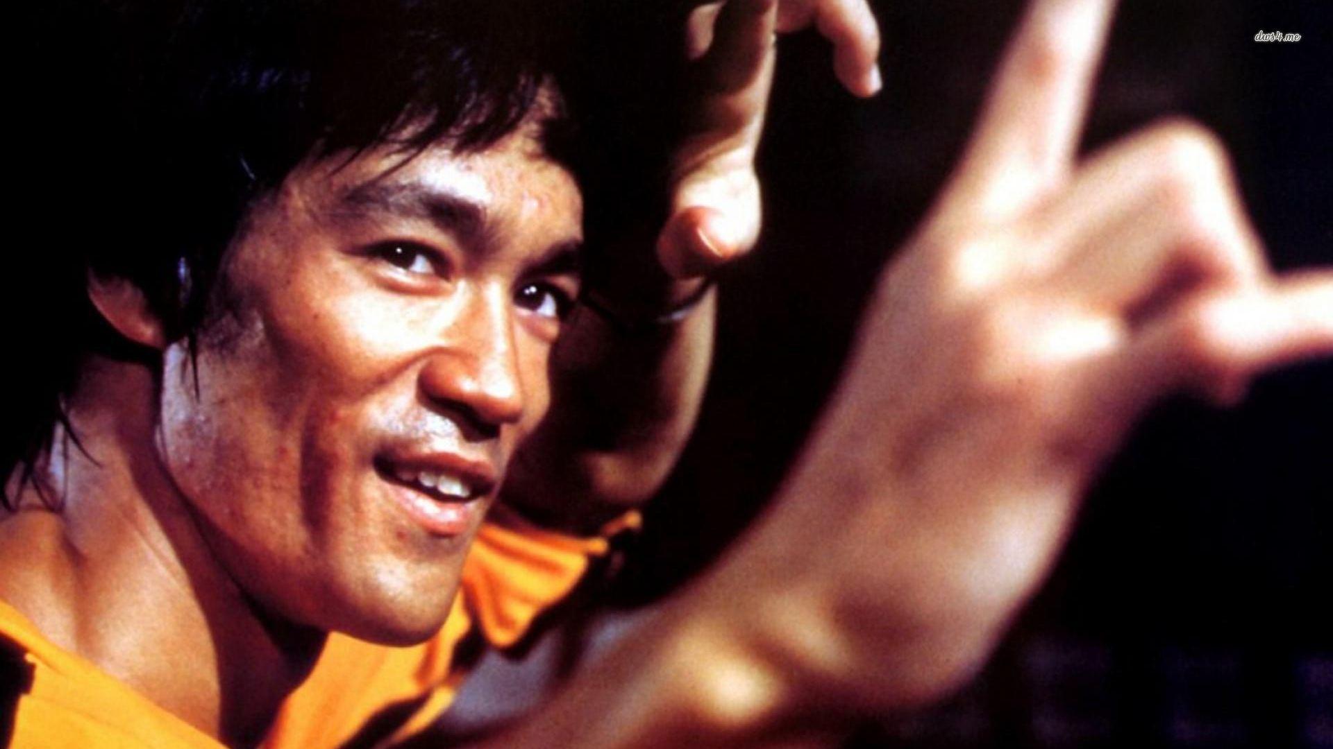 Bruce Lee regresa a los videojuegos en EA Sports UFC 2