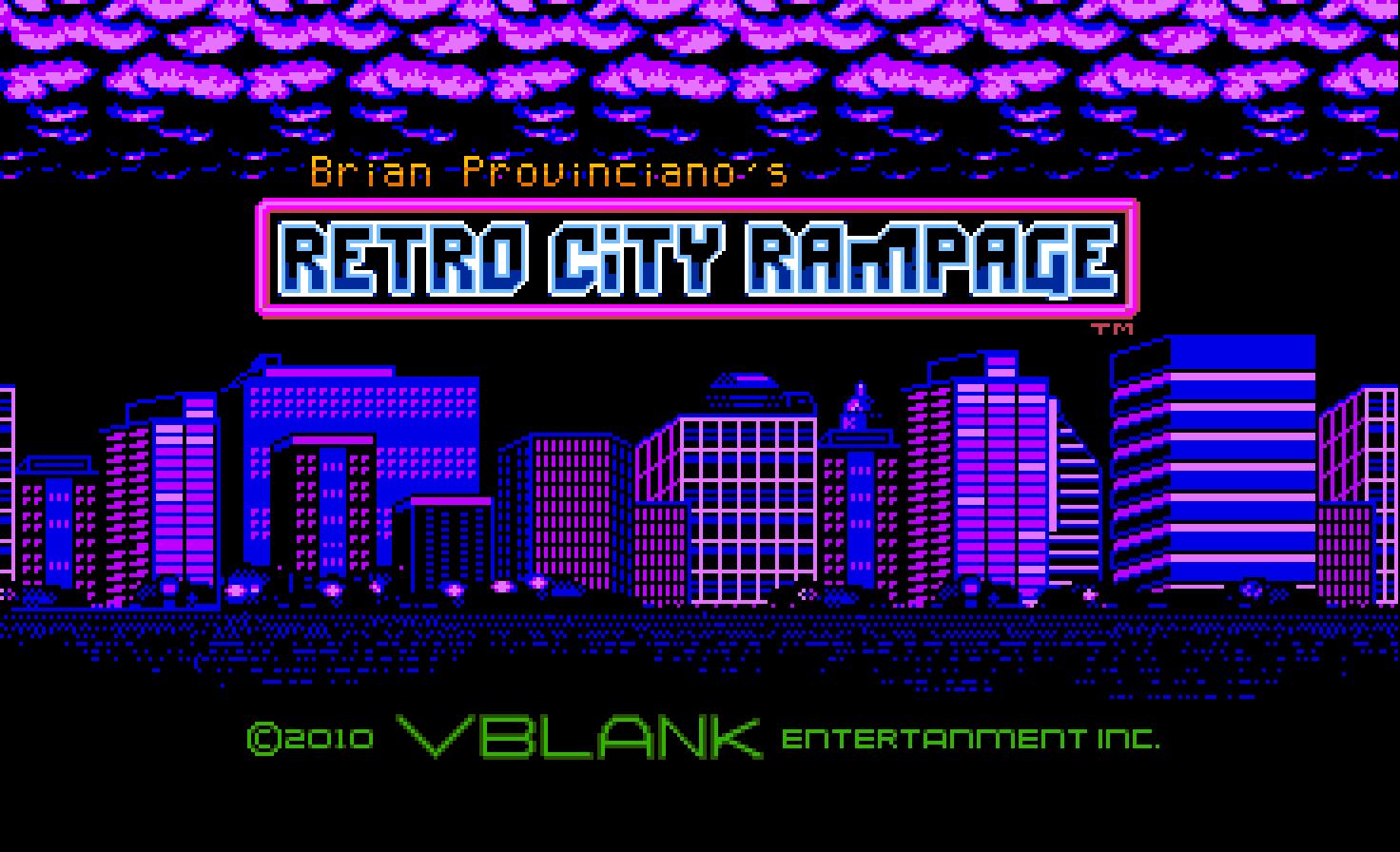 Retro City Rampage a un 90% de descuento solo hoy