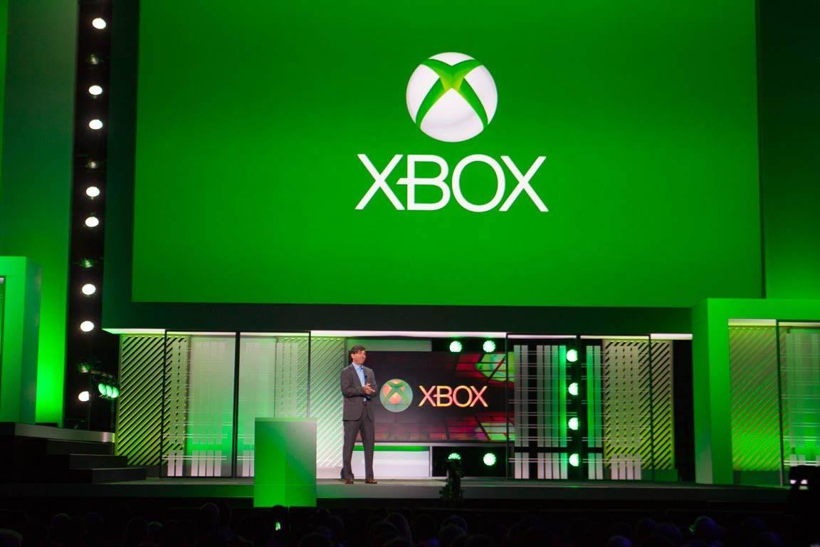 Xbox One E3 2014