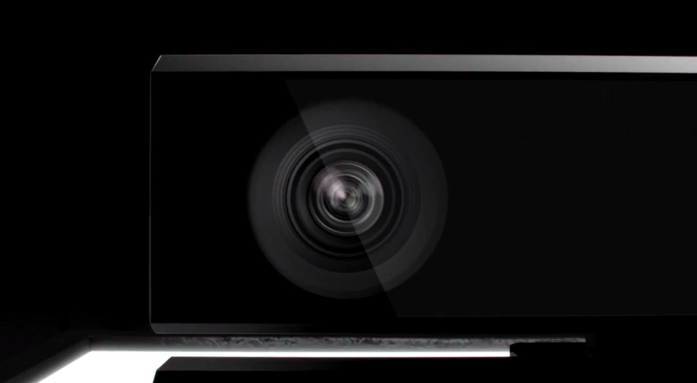 Xbox-One-sin Kinect