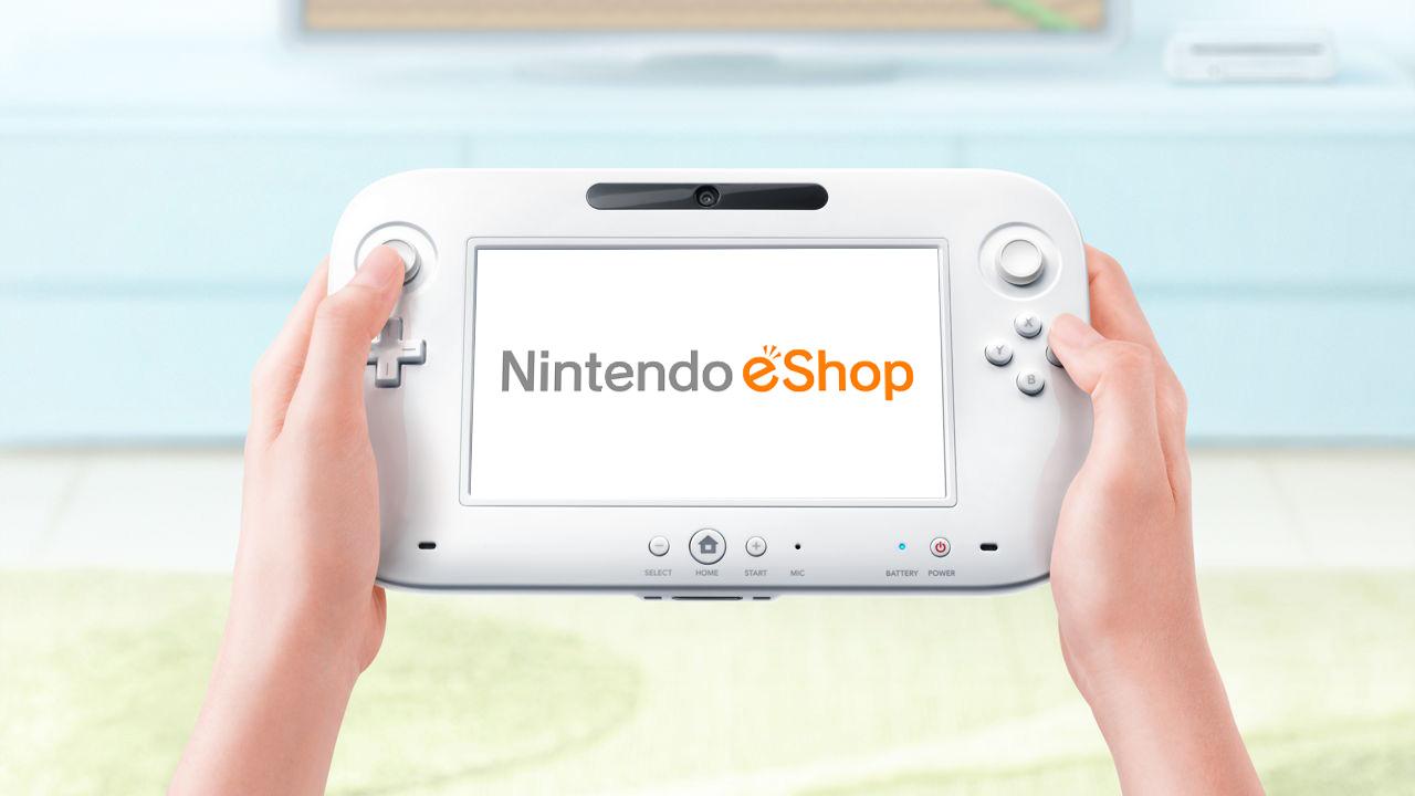 Actualización de eShop de Nintendo muestra su contenido