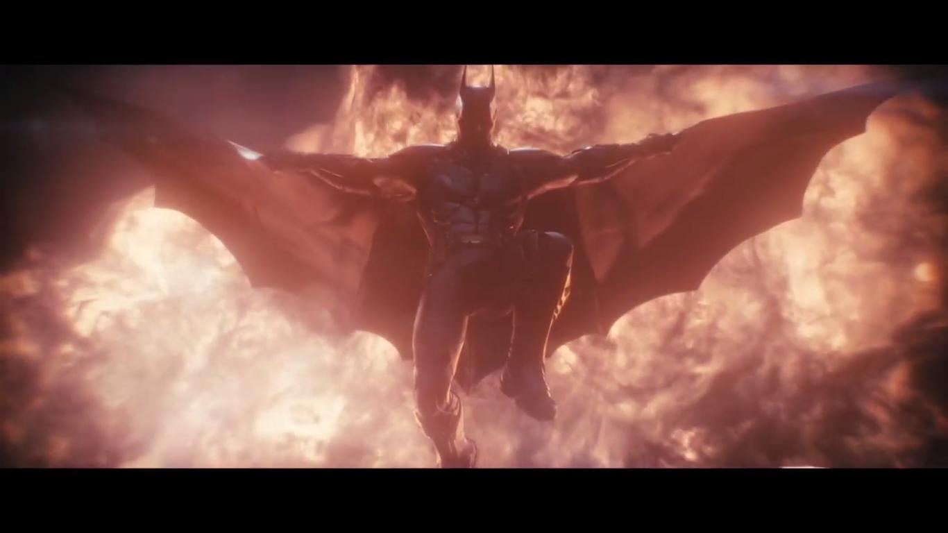 El ultimo DLC de Batman: Arkham Knight llega con varias novedades