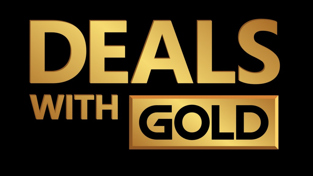 Se revelan los juegos del Deals with Gold de agosto