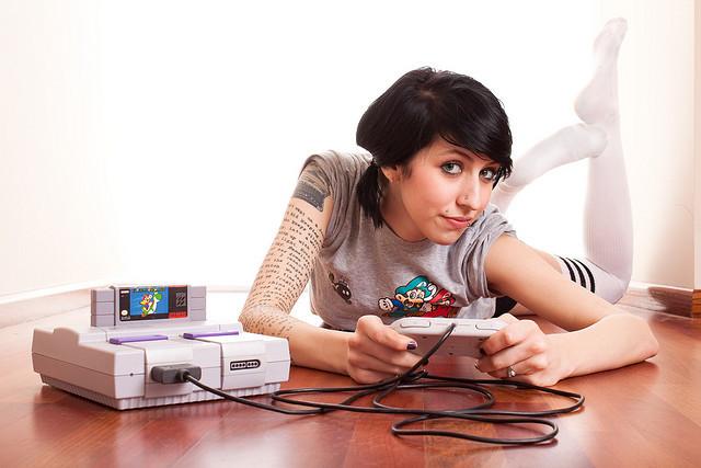 Top 5 de los mejores juegos de Super Nintendo