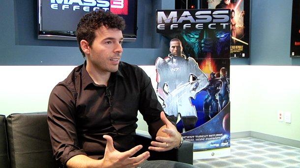 Productor ejecutivo de Mass Effect dice adiós a BioWare