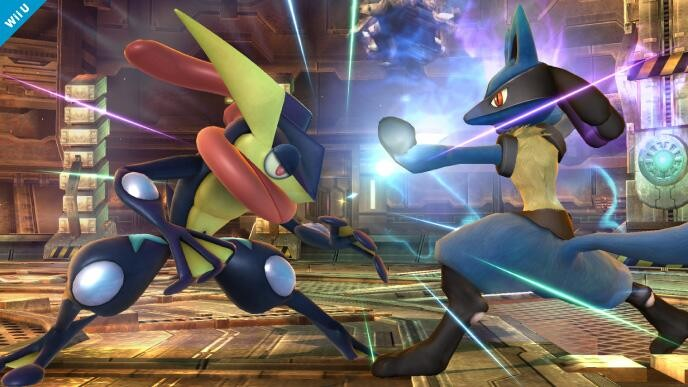 Posible Pokemon Stadium Para Wii U Video Geexels