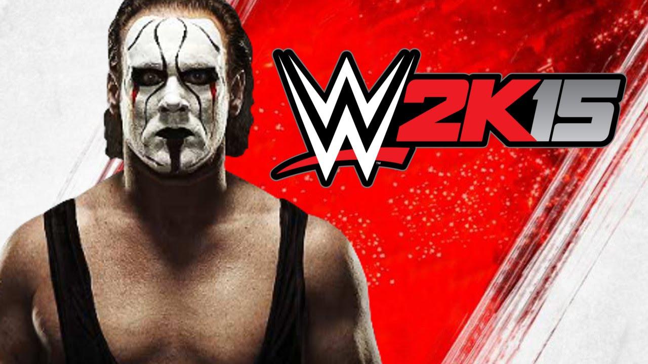 Se revela el roster de WWE 2k15