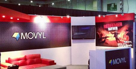 MOVYL, el futuro de los videojuegos