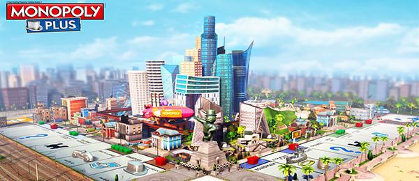 Monopoly Family Fun pack, Monopoly Plus han sido anunciados