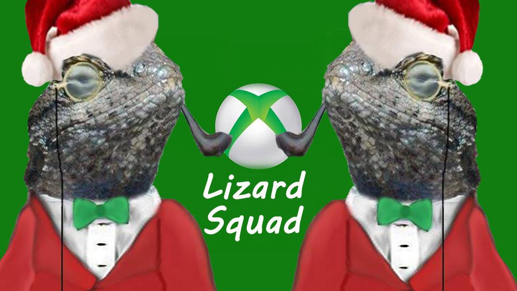 Lizard Squad Está Conformado Miembros De Nintendo
