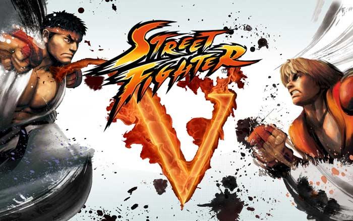 Mira el video de Necalli que nos muestra Capcom para Street Fighter V