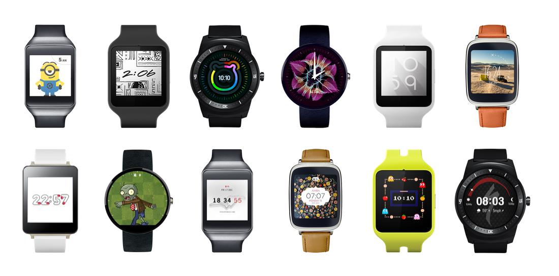 Las mejores aplicaciones para Android Wear