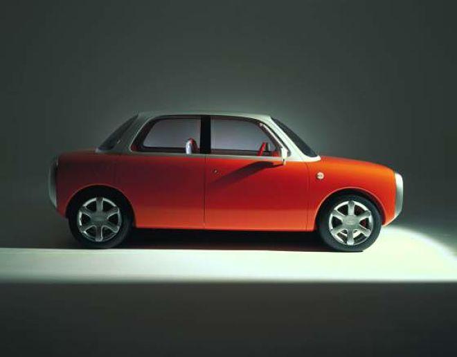 Así sería el auto de Apple