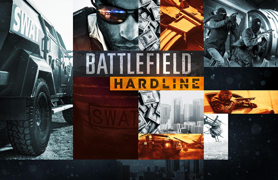 Battlefield Hardline Informes sobre su Campaña