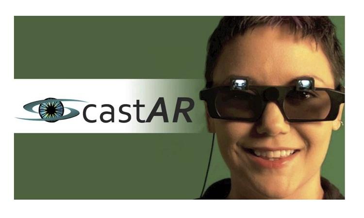 Siguen bastos, CastAR tendrá lentes de realidad aumentada