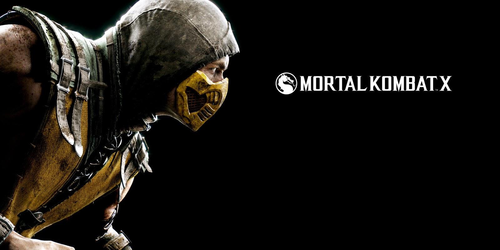 Mortal Kombat XL la versión especial de Mortal Kombat X
