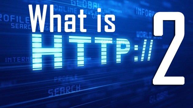 HTTP/2 el nuevo protocolo de Internet