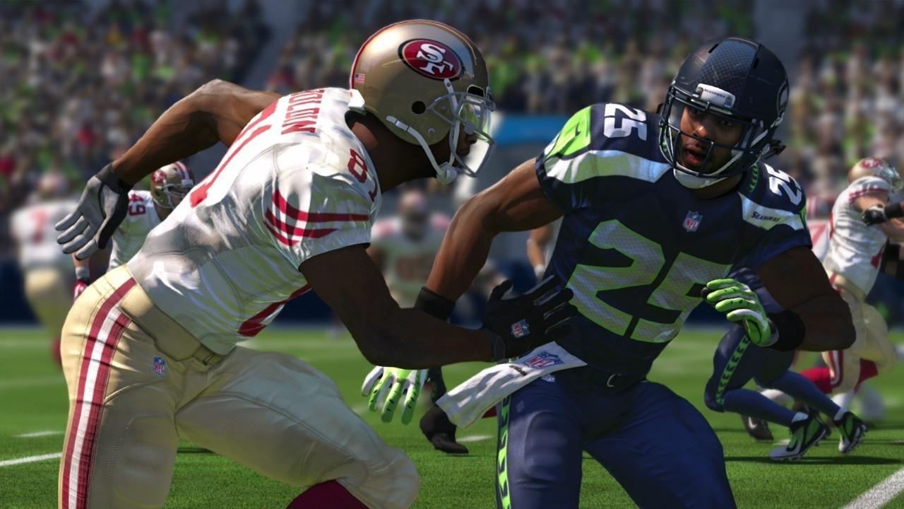 Madden NFL 15 ya está disponible en EA Access