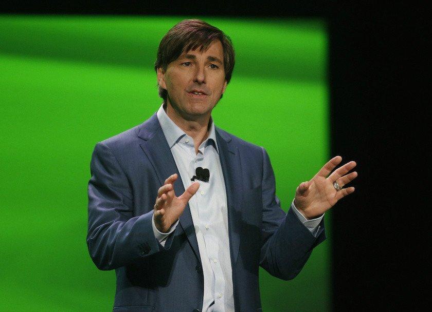 Don Mattrick, ex director de Xbox se queda sin trabajo