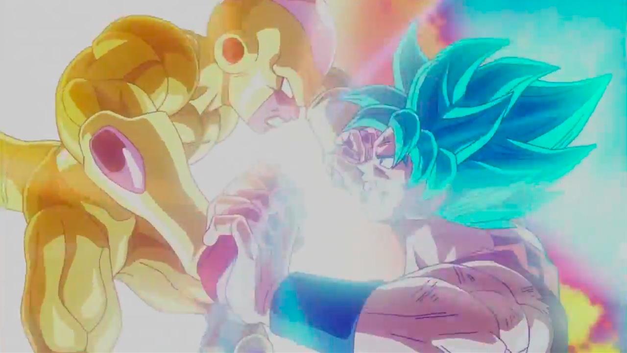 Goku dios Super Sayayin saldrá en DB: Extreme Butoden
