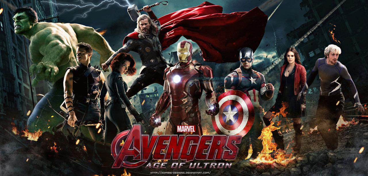 Avengers: Era de Ultrón tendrá final alterno