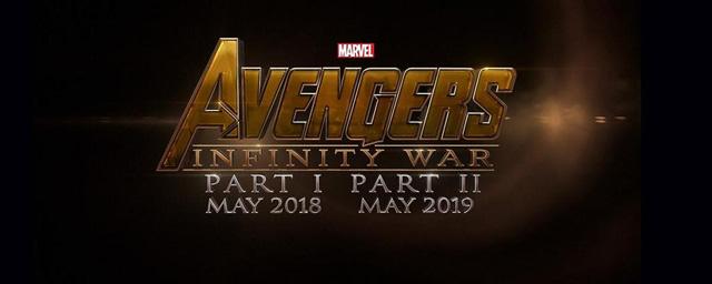 Avengers: Infinity War muestra primeros detalles