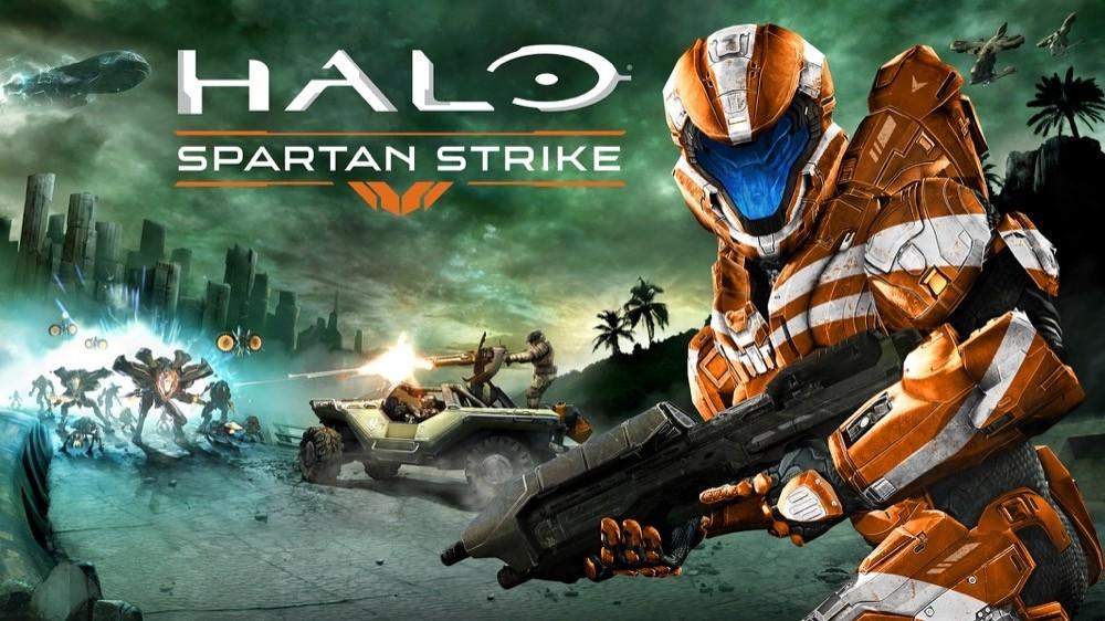Halo: Spartan Strike ya disponible para iOS y Windows Phone