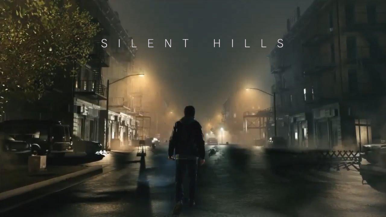 Haz firmado para evitar dejar en el olvido a Silent Hill