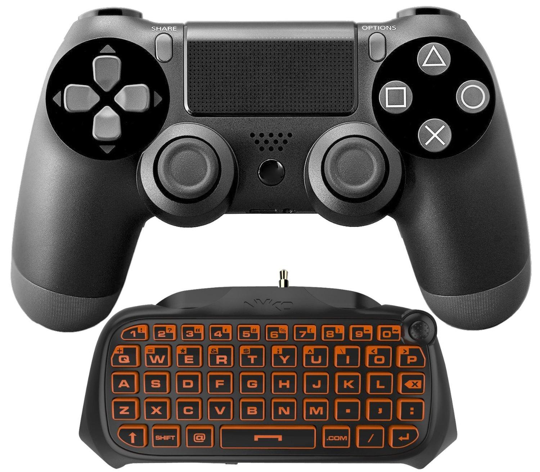 Nyko Type Pad para PS4 ya tiene fecha de lanzamiento