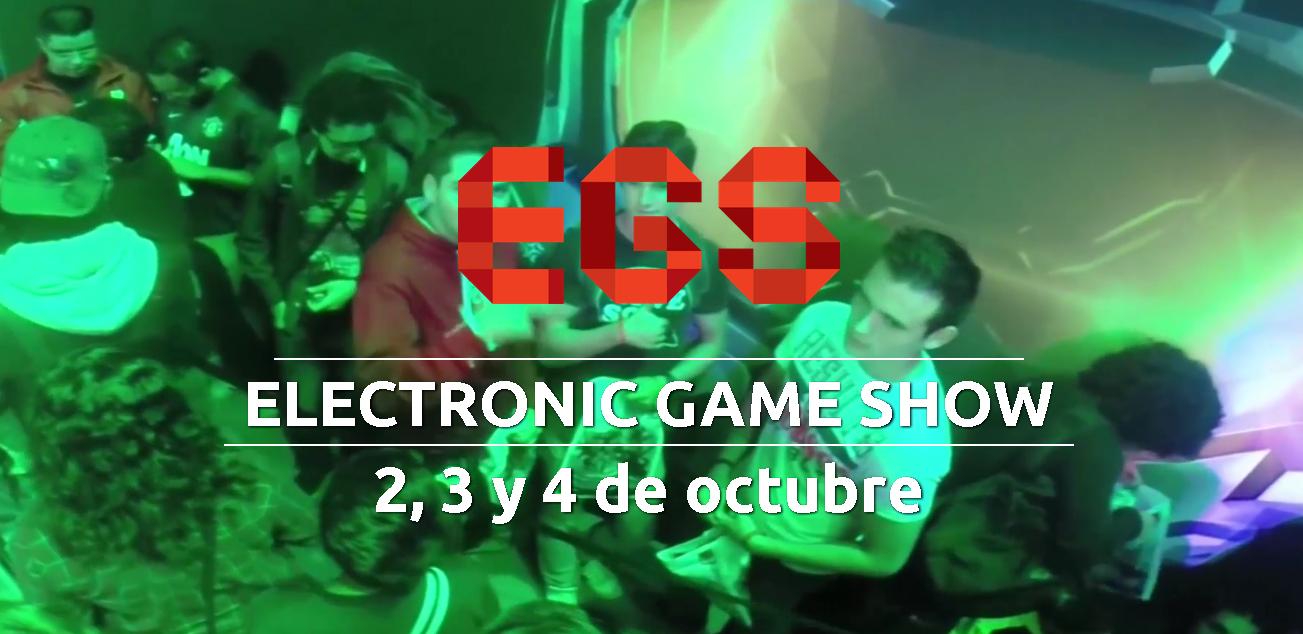 EGS 2015 muestra primeros detalles