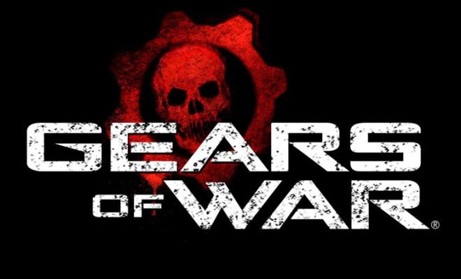 E3 2015 Gears of War 4 lanza gameplay