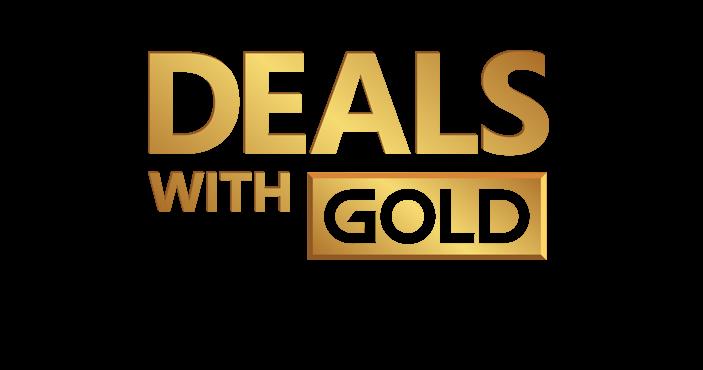 Conoce las ofertas de Deals With Gold