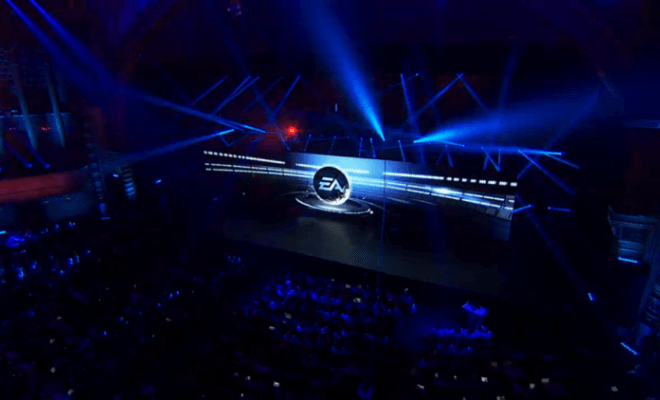 E3 2015 ¿Te perdiste la conferencia de EA? Entérate de todo lo sucedido