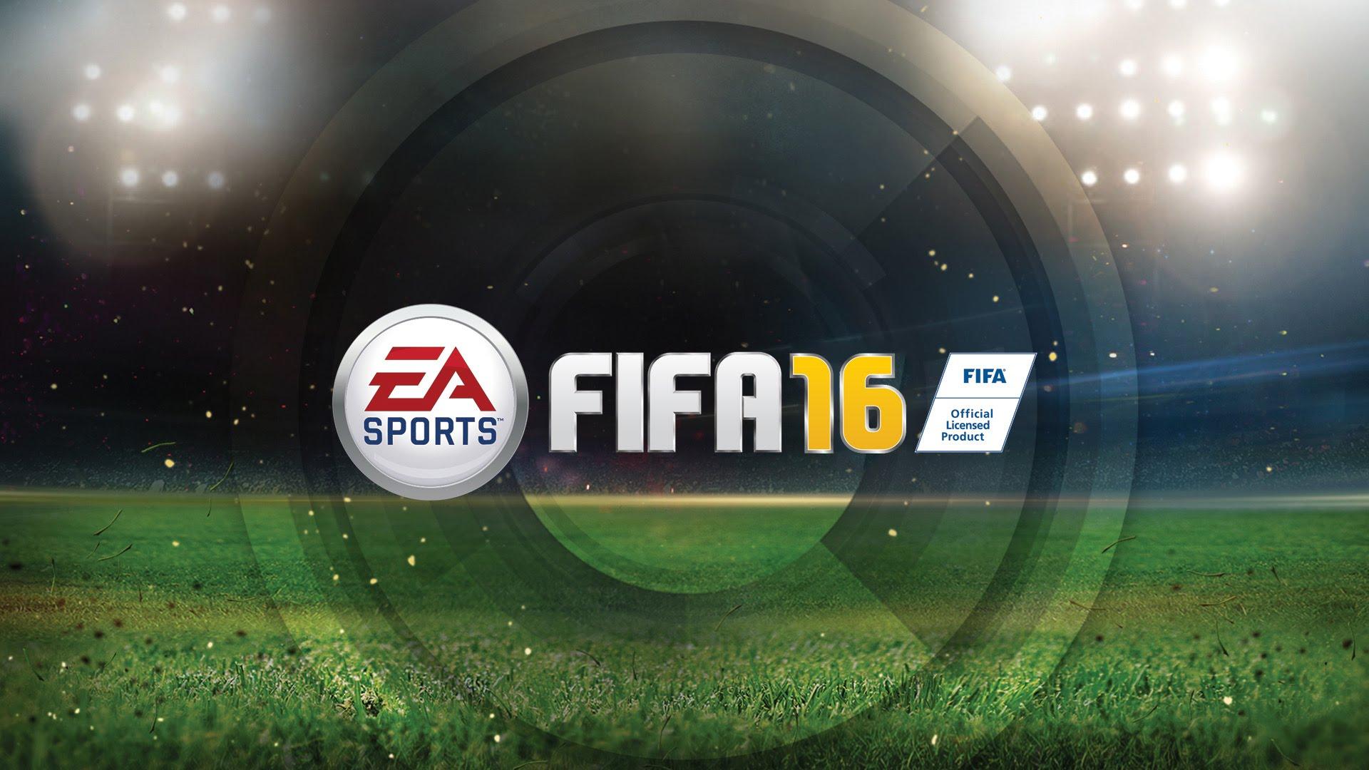 FIFA 16 no va a Nintendo 3DS