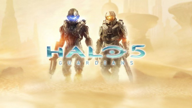 E3 2015 Halo 5 Guardians muestra gameplay